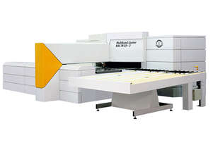RAS Multibend Center - Automatic Folding Center