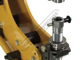 PH-19VS Reciprocating Hammer 1.6mm Mild Steel Capacity 482mm Throat Depth - picture3' - Click to enlarge