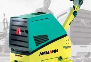 Ammann APR 5920 Reversible Compaction Plate - Weight 478Kg, Hatz 1B40, 750mm Plate @ 59kN