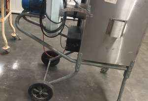 Dust Extractor to extract dust or flour