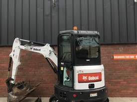 Bobcat E26 Low hours  - picture4' - Click to enlarge