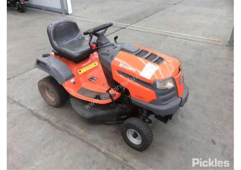 Used husqvarna Husqvarna LTH126 Lawn Mowers in , - Listed on