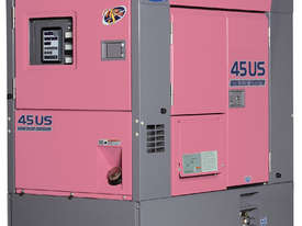 DENYO 100KVA Diesel Generator - 3 Phase - DCA-100USI - Ultra Silenced - Super Silenced - picture3' - Click to enlarge