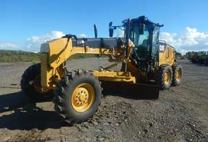 Caterpillar 2017 CAT 120M