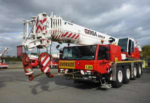 2014 Tadano ATF 70G-4 70T All Terrain Slewing Crane (CJ04)