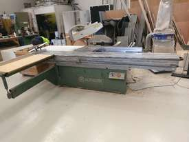 Altendorf F45 Panel Saw - picture4' - Click to enlarge