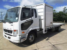 Mitsubishi Fighter 1024 Tray Truck - picture0' - Click to enlarge