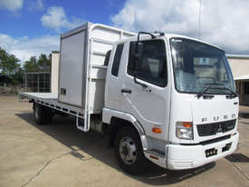 Mitsubishi Fighter 1024 Tray Truck - picture1' - Click to enlarge