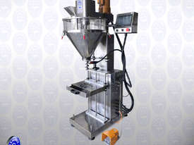 Flamingo Volumetric Semi-Auto Auger Filler (EFAFS-5000V) - picture0' - Click to enlarge