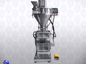 Flamingo Volumetric Semi-Auto Auger Filler (EFAFS-5000V) - picture1' - Click to enlarge