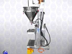 Flamingo Volumetric Semi-Auto Auger Filler (EFAFS-5000V) - picture2' - Click to enlarge
