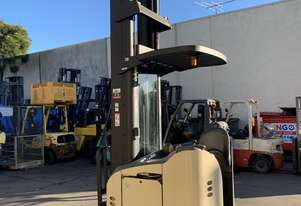 Crown High Reach Electric - Great Unit