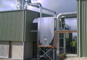 Cyclone Dust Extractors - Largest choice of New & Used in