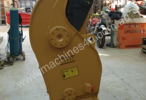 Rock Crusher / Concrete Crusher / Pulveriser