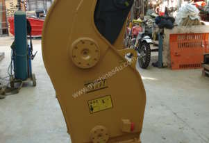 Pulveriser / Rock Crusher / Concrete Crusher