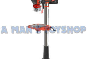 FLOOR DRILL PRESS 12 SPEED 1HP MT3 TAPER