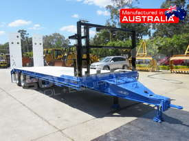 Interstate Trailers Custom Tandem Axle Tag Trailer ATTTAG - picture2' - Click to enlarge