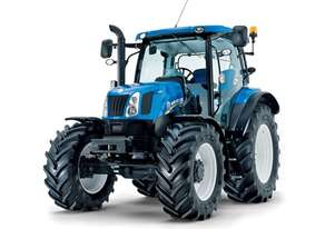 NEW HOLLAND T6.160 AUTO COMMAND TRACTOR