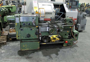 Heidenreich and Harbeck VDF 21 RO Centre Lathe