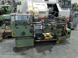 Heidenreich and Harbeck VDF 21 RO Centre Lathe - picture0' - Click to enlarge