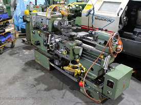 Heidenreich and Harbeck VDF 21 RO Centre Lathe - picture1' - Click to enlarge