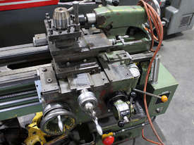 Heidenreich and Harbeck VDF 21 RO Centre Lathe - picture3' - Click to enlarge