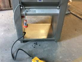 Meat Skinner (denuder) - picture0' - Click to enlarge