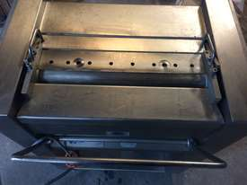 Meat Skinner (denuder) - picture2' - Click to enlarge