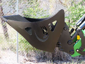 CHALLENGE IMPLEMENTS 186RB ROCK BUCKET 1860mm - picture2' - Click to enlarge