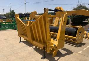 Gessner   19' Folding Stickrake