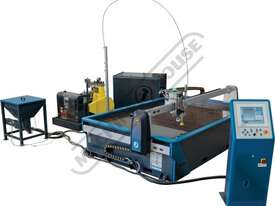 X-MW 105 CNC Waterjet Cutting System 3050 x 1550mm cutting capacity - picture0' - Click to enlarge