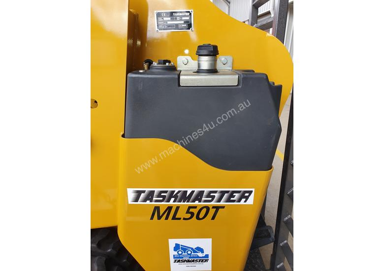 New TASKMASTER (9 peice) Dry Hire BUSINSESS STARTER PACKAGE