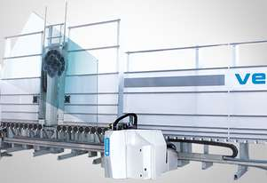 Vertigo GLASS MACHINING CENTRES