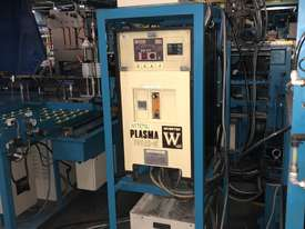 Metal Forming and Plasma Weld Line - picture3' - Click to enlarge