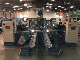 Metal Forming and Plasma Weld Line - picture0' - Click to enlarge