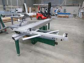 2004 Altendorf WA80 Panel Saw - picture0' - Click to enlarge
