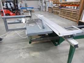 2004 Altendorf WA80 Panel Saw - picture1' - Click to enlarge