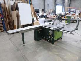 2004 Altendorf WA80 Panel Saw - picture2' - Click to enlarge