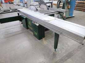 2004 Altendorf WA80 Panel Saw - picture3' - Click to enlarge