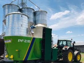 Faresin PF Series Feed Mixer Hay/Forage Equip - picture2' - Click to enlarge