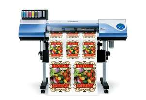 VersaCamm VS-300i Printer/Cutter