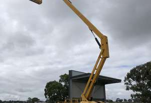 Used HA260PX (80FT Knuckle Boom) - PRICED TO SELL!