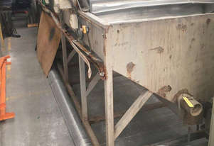 Telford Smith Sink Swim Tank 6000mmL x 1300mmW 11.1 - STOCK DANDENONG, VIC