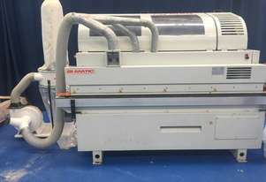 MAKE an OFFER for used Italian made, Bi-Matic edgebander