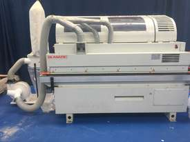 MAKE an OFFER for used Italian made, Bi-Matic edgebander - picture0' - Click to enlarge