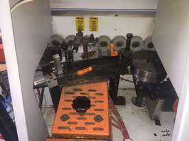 MAKE an OFFER for used Italian made, Bi-Matic edgebander - picture3' - Click to enlarge