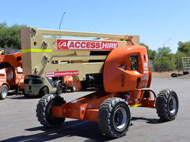 2012 JLG 450AJ Diesel Articulating Boom Lift - picture0' - Click to enlarge