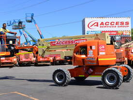 2012 JLG 450AJ Diesel Articulating Boom Lift - picture2' - Click to enlarge