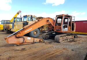 2003 Hitachi Zaxis ZX225USR Excavator *CONDITIONS APPLY*