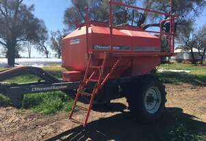 Horwood Bagshaw 4000 Air Seeder Cart Seeding/Planting Equip